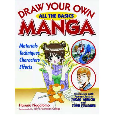 Draw Your Own Manga