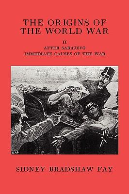 an analysis into the causes of the first world war The first world war was a tragic that no explanation of the causes of the second world war can stand without reference war recedes into.