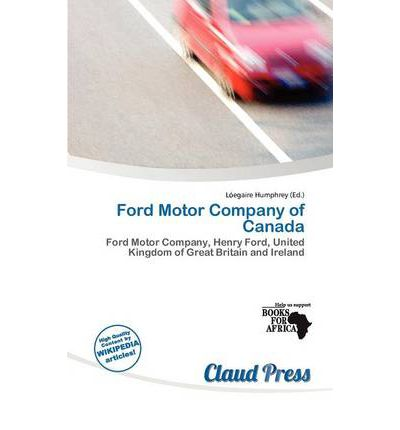 Argentine Ford Motor Company