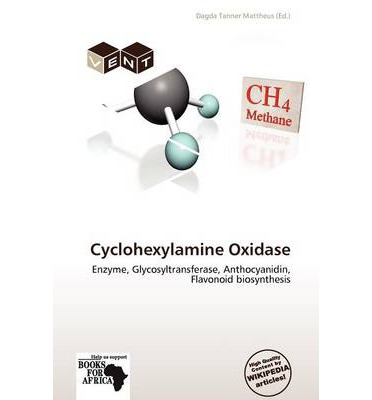 Laden Sie neue Hörbücher herunter Cyclohexylamine Oxidase by - (German Edition) PDF ePub iBook