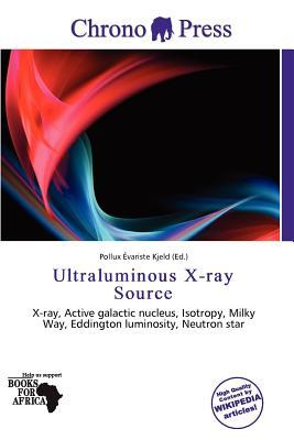 Ultraluminous X-Ray Source