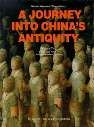Journey into China's Antiquity: v. 2