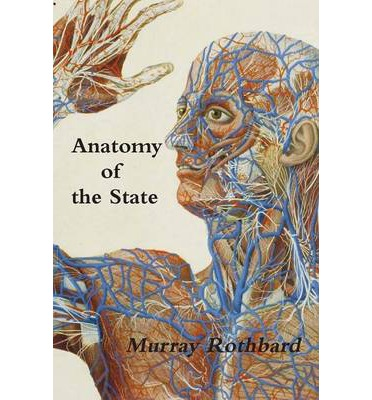 The anatomy of the state