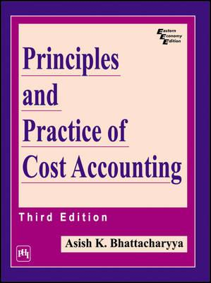 cost accounting practices Understanding the principles gives context and makes accounting practices more understandable understanding the basic principles of accounting understanding the basic principles of accounting the cost principle states that amounts in your accounting system should be quantified.