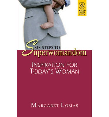 Six Steps to Superwomandom