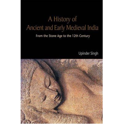 A History of Ancient and Early Medieval India