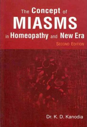 Download di ebook gratuiti per iphone 4 The Concept of Miasms in Homeopathy and New Era 9788180566905 PDF by K. D. Kanodia