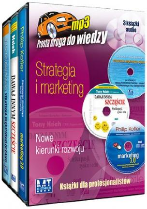 Strategia i marketing Nowe kierunki rozwoju