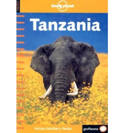 Lonely Planet: Tanzania : Mary Fitzpatrick : 9788408042891