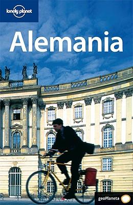 Lonely Planet Alemania : Andrea Schulte-Peevers