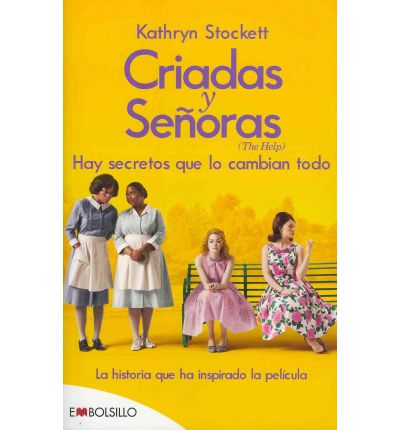 Criadas y senoras / The Help