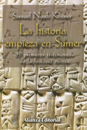 La historia empieza en Sumer / The Story Begins at Sumer