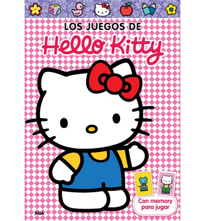 Free download Hello Kitty  Los Juegos De Hello Kitty PDF  Other