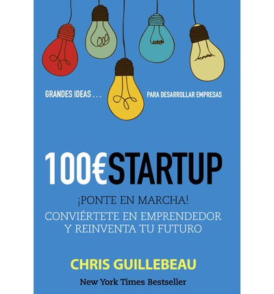 100€ Startup / The $100 Startup