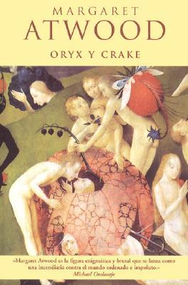 an analysis of the novel oryx and crake by margaret atwood Oryx & crake by margaret atwood available in trade paperback on powellscom, also read synopsis and reviews from the #1 new york times bestselling author of the handmaid's tale oryx and crake is at once an.
