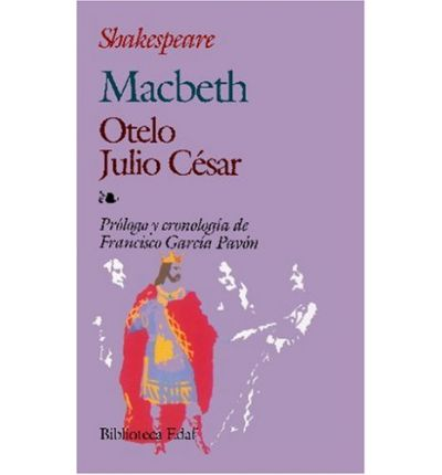"""a literary analysis of macbeth by william shakespeare When you hear the name: william shakespeare, you usually think of elaborately written plays with a good main character and a bad minor character, battling it out in the name of good and evil, or even a tale of """"star crossed"""" lovers but in the case of his play, """"macbeth,"""" none of those are completely true."""