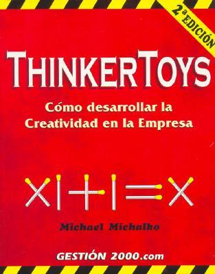Thinkertoys - 2 Edicion