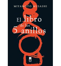 El libro de los cinco anillos / The Book of Five Rings