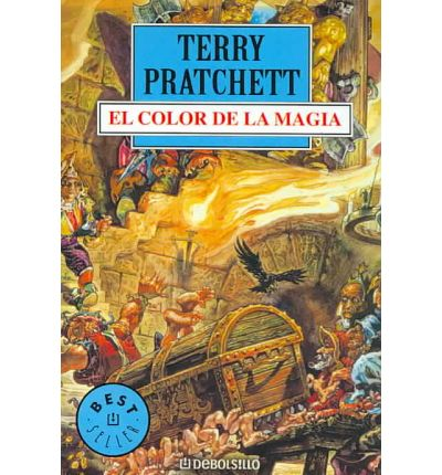 terry pratchett the colour of magic epub files