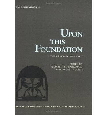 Upon This Foundation