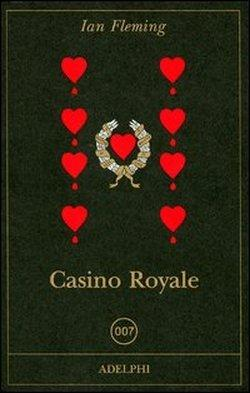 casino royale fleming