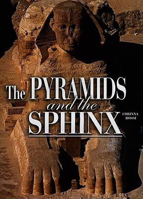 Sphynx and the Pyramids