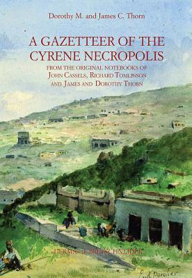 A Gazetteer of Cyrene Necropolis
