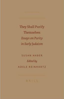 Descargar libros gratis para ipad They Shall Purify Themselves : Essays on Purify in Early Judaism in Spanish PDF FB2 iBook by Adele Reinhartz""
