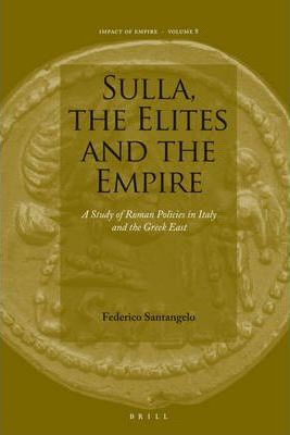Sulla, the Elites and the Empire