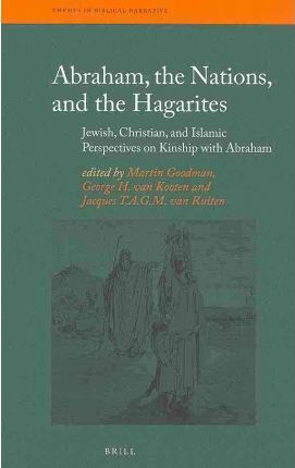 Abraham, the Nations, and the Hagarites