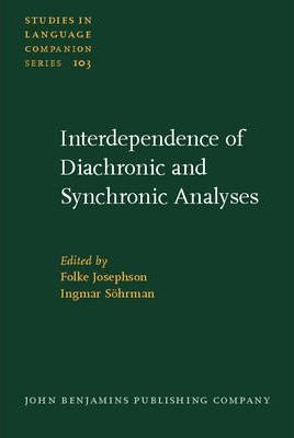 synchronic and diachronic relationship help