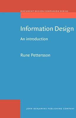 Information Design : An Introduction