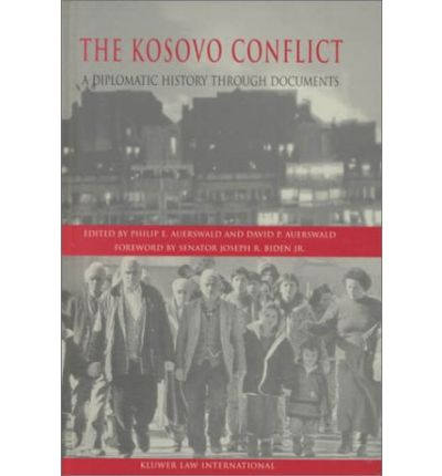 an examination of the united states involvement in the kosovo conflict Definition of multi-ethnic conflict: a war in which the allied forces including the united states developing ethnic conflict in kosovo.