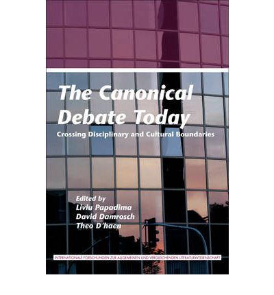 The Canonical Debate Today