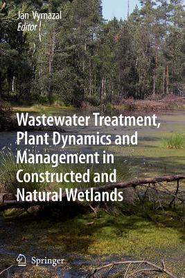"""Téléchargements de comptabilité gratuits Wastewater Treatment, Plant Dynamics and Management in Constructed and Natural Wetlands by Jan Vymazal""""  PDF PDB"""
