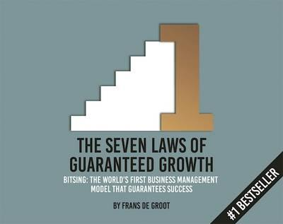 The Seven Laws of Guaranteed Growth : Bitsing: World's First Econometric Model That Guarantees Succes