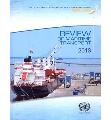 review of maritime transport Guidance paper on requirements for the audit and review  review requirements in the maritime transport and  after the threat of a maritime transport.