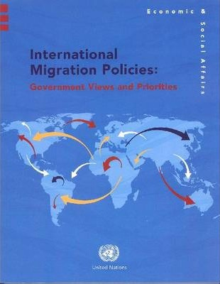 the internal migration policy of the The 2017 international migration policy report is the first in an expected series of annual reports on international migration policy and refugee protection by the global network of think tanks or study centers founded by the congregation of the missionaries of st charles – scalabrinians these institutions are members of the.