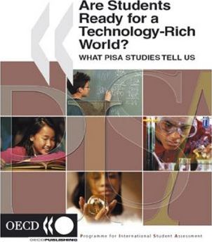 Download di ebook per ipad Are Students Ready for a Technology-rich World?, What Pisa Studies Tell Us 9264036083 in italiano