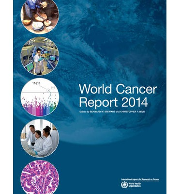 World Cancer Report 2014