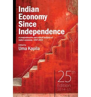 Indian economy after independence