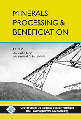 Minerals Processing and Beneficiation