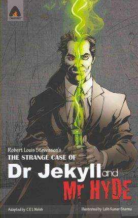 dr jekyll and mr hyde essays on duality The good form in dr jekyll is soon overpowered by the evil nature of mr hyde good and evil can no longer be separated in the body when mr hyde commits a crime.