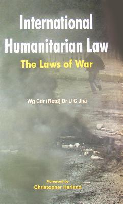 thesis on international humanitarian law