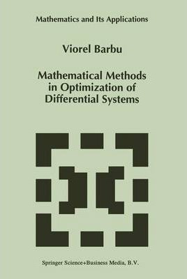Mathematical Methods in Optimization of Differential Systems