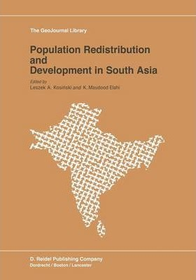 population redistribution Major phases of population redistribution include initial urbanization, frontier  expansion, traditional urbanization, overurbanization, suburbanization, and.