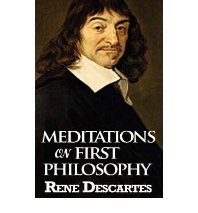 descartes meditation 6/ essay Ren descartes, in his work of meditation on first philosophy, sets the foundation for modern philosophy through the distinct style of writing.