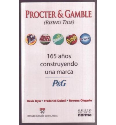 procter and gamble cost leadership or differentiator The procter & gamble company notice of annual meeting and proxy statement procter & gamble hall  report of the compensation & leadership development committee .