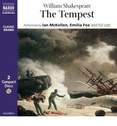 """The Tempest"""