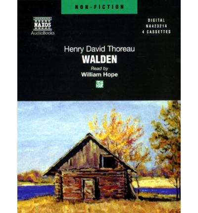 walden by henry david thoreau 2 essay Resistance to civil government (civil disobedience) is an essay by american transcendentalist henry david thoreau that was first published in 1849 in it, thoreau argues that individuals should not permit governments to overrule or atrophy their consciences, and that they have a duty to avoid allowing such acquiescence to enable the government to make them the agents of injustice.